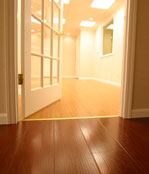 Basement flooring - Port Orchard and Greater Bremerton