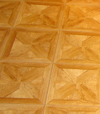 Basement Ceiling Tiles for a project we worked on in Belfair, Washington