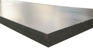 SilverGlo™ crawl space wall insulation available in Chehalis