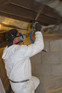 basement insulation quote